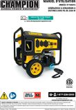 Champion 3550W Open Frame Generator with Wireless Remote Start | Champion Power Equipmentnull