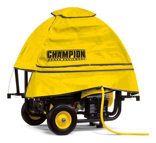 Champion Storm Shield Severe Weather Portable Generator Cover for 3000W-10,000W Generators Product image