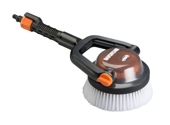 WORX HydroShot Auto & Boat Power Scrubber Product image