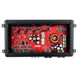 DS18 EXL Full-Range Class-D 4-Channel Amplifier, 1200W | DS18null