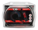 DS18 0-Gauge Installation Kit with 250 Amp ANL Fuse | DS18null