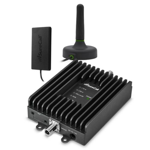SureCall Fusion2Go 3.0 Vehicle Cell Phone Signal Booster Product image