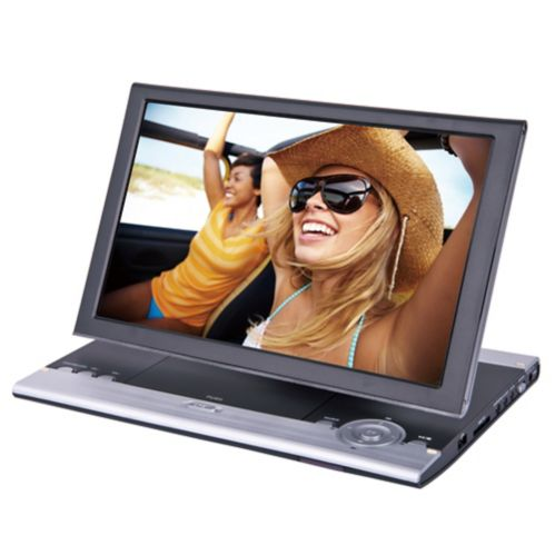 Sylvania Portable DVD Player, 11.6-in Product image