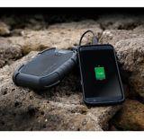 Chargeur portatif étanche Veho Pro, 15 000 mAh | Vehonull