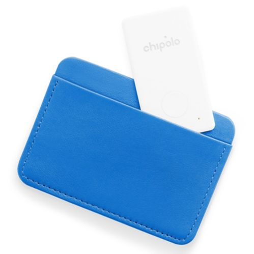 Chipolo CARD Bluetooth Tracking Device, White Product image