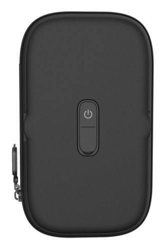 HoMedics UV-Clean Phone Sanitizer, Black Product image