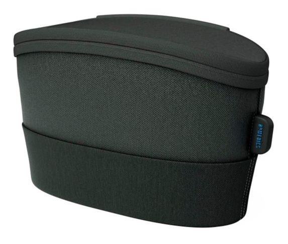 Sac de désinfection portatif HoMedics UV-Clean, noir Image de l'article