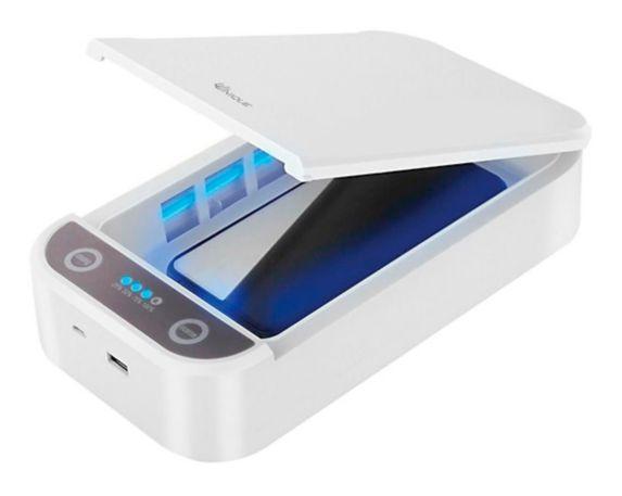 Uunique Ultraviolet Multifunctional Portable Sterilizer Product image