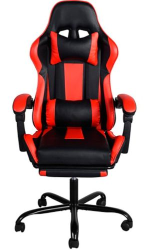 39F Blythewood Gaming Chair, Red Product image