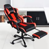 39F Blythewood Gaming Chair, Red | Vendor Brandnull
