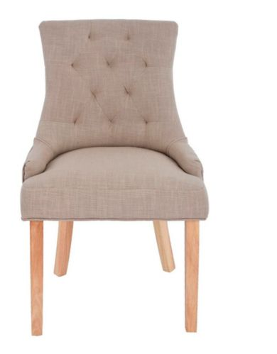 39F Gerry Accent Chair, Grey Product image