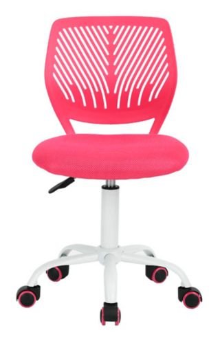 39F Carnation Office Chair, Pink Product image