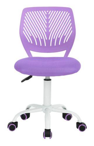 Siège de bureau 39F Carnation, violet Image de l'article