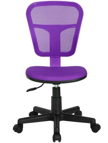39F Flying Office Chair, Purple Product image