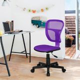 39F Flying Office Chair, Purple | Wedconull