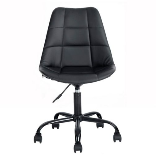 39F Higos Office Chair, Black Product image