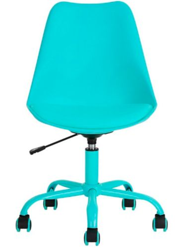 39F Blokhus Office Chair, Blue Product image