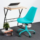 39F Blokhus Office Chair, Blue | Weimannull