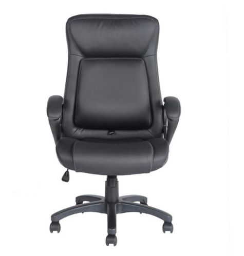 39F Zilean Office Chair, Black Product image