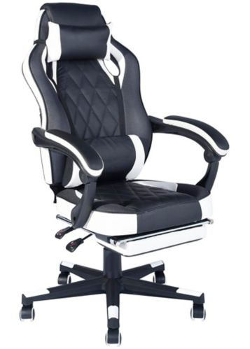 39F Gaming Chair, Burgundy Product image