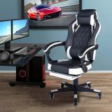 39F Gaming Chair, Burgundy | Wheelernull