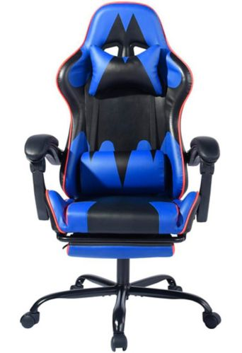 39F ITools Gaming Chair, Blue Product image