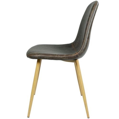 39F Charlton Vintage B Dining Chair Product image