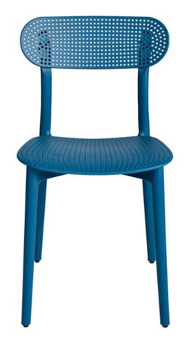 39F Gadgetbloke Dining Chair, Blue Product image