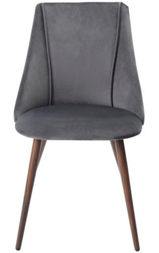 39F SMEG Upholestered Dining Chair, Grey Product image