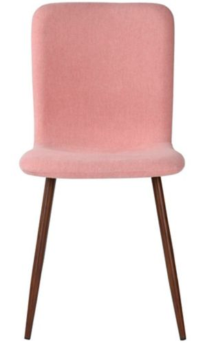 39F Scargill Upholstered Dining Chair, Pink Product image