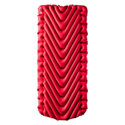 Matelas de sol isolé Klymit Static V Luxe, rouge Image de l'article