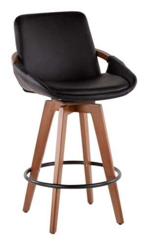LumiSource Cosmo Counter Stool Product image