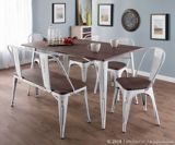 LumiSource Oregon Dining Table | LumiSourcenull