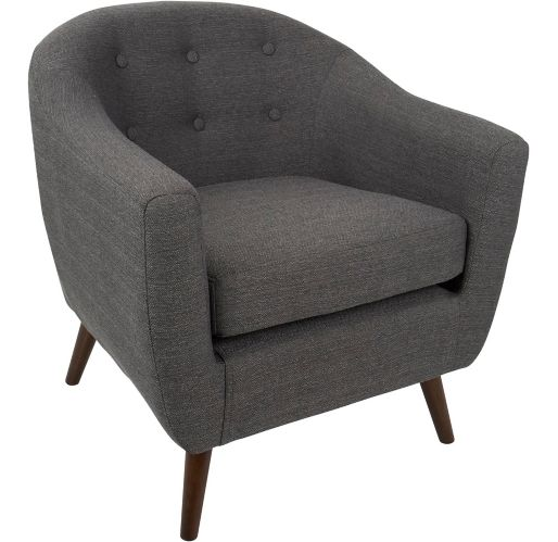 LumiSource Rockwell Accent Chair Product image