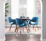 LumiSource Vintage Flair Chair | LumiSourcenull