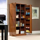 Sauder Homeplus Large Storage Cabinet, Sienna Oak | Saudernull