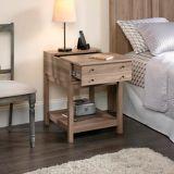 Sauder Barrister Lane SmartCenter® Side Table, Salt Oak | Saudernull