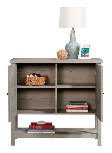 Sauder Cottage Road Storage Cabinet, Mystic Oak Product image