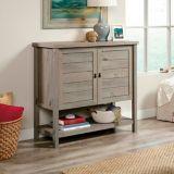 Sauder Cottage Road Storage Cabinet, Mystic Oak | Saudernull