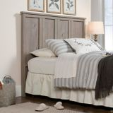 Sauder Cannery Bridge Full/Queen Headboard, Mystic Oak | Saudernull