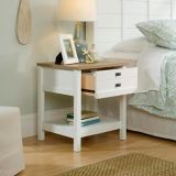 Sauder Cottage Road Night Stand, Lintel Oak | Saudernull