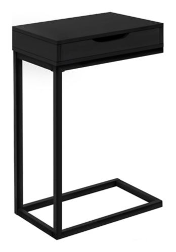 Monarch C-Shaped Accent Table Product image
