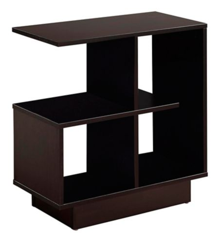 Monarch Accent Table, 24-in Product image