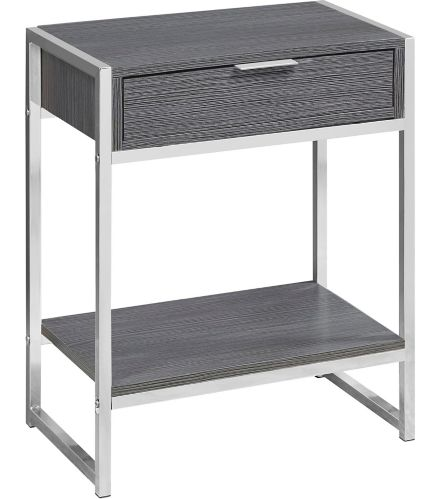 Monarch Metal Accent Table Product image