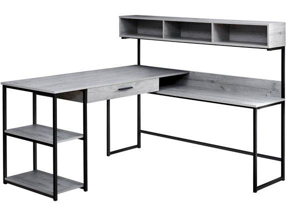 Monarch Corner Computer Desk Product image
