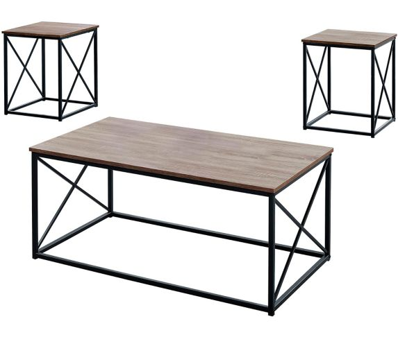 Monarch X Table Set, 3-pc Product image