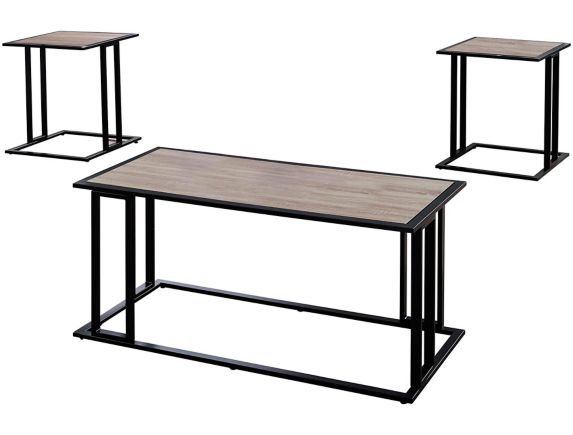 Monarch Accent Table Set, 3-pc Product image