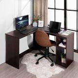 39F Babette L-Shaped Computer Desk | Vendor Brandnull
