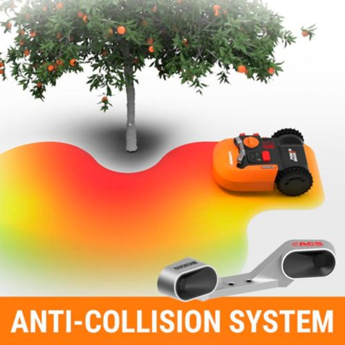 WORX Landroid Anti Collision System Product image