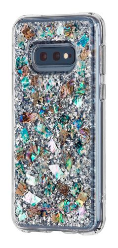 Case-Mate Karat Case for Samsung Galaxy S10e, Pearl Product image
